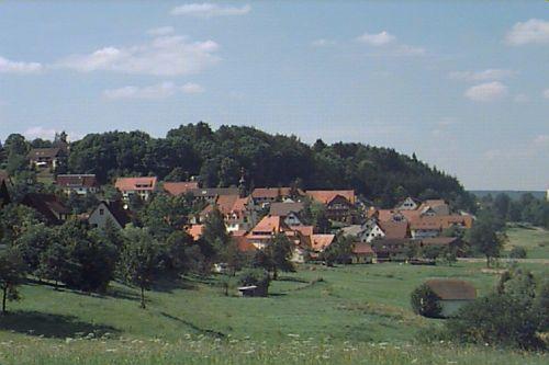 unser Ortsteil Seppenhofen