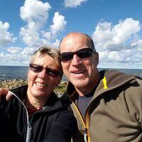 Vermieter: Anke und Frank Sch�nthier