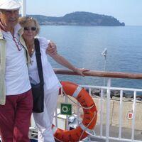 Vermieter: Pino und Manola, Ihre Gastgeber