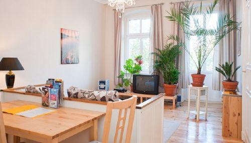 Altbauwohnung Berlin Mitte Apartment In Obj Nr26048