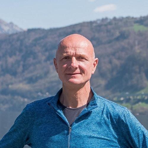 Ihr Vermieter Herr Horst Bieser stellt sich vor