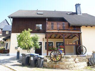 Ferienwohnung Dachgeschoss  'Am Schloss Lauenstein' in Geising-Lauenstein - Deutschland - kleines Detailbild