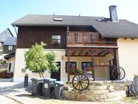 Ferienwohnung Dachgeschoss  'Am Schloss Lauenstein' in Geising-Lauenstein - kleines Detailbild