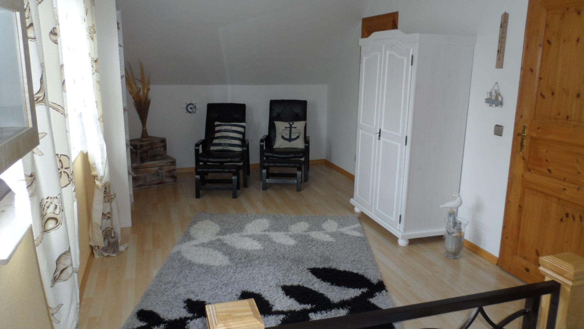 Zimmer Ostsee