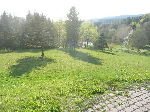 Kurpark am Haus