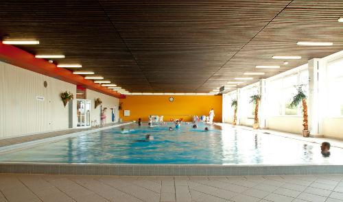 Wohnung mit Schwimmbad 8 x 22 / Harz