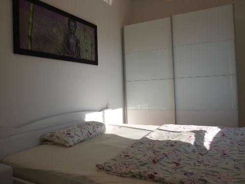 Schlafzimmer 2 (neu 2013)