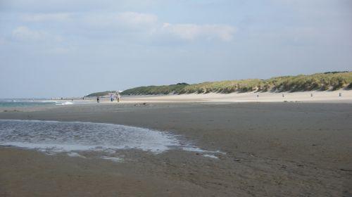 Umgebung von Ferienhaus Beachpark 39