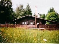 Blockhausbungalow in Nieder-Ohmen-Windhain - kleines Detailbild