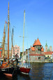 Stralsunder Hafen