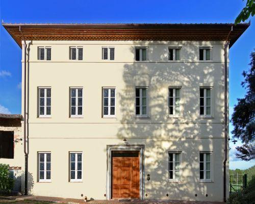 Gästehaus LINA und EUGENIO