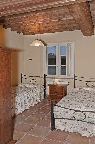 Kleines Schlafzimmer LINA