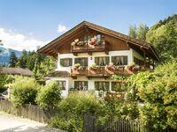 Ferienhaus Hohenleitner - Dachgeschosswohnung in Garmisch-Partenkirchen - kleines Detailbild