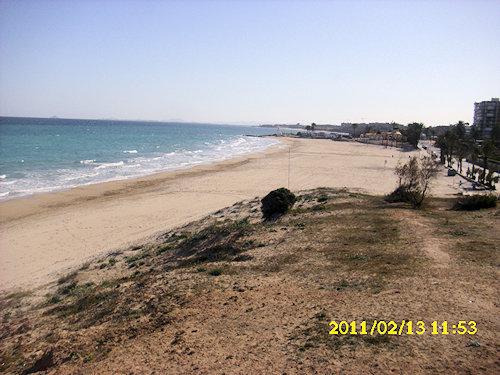 Golf & Beach Costa Blanca