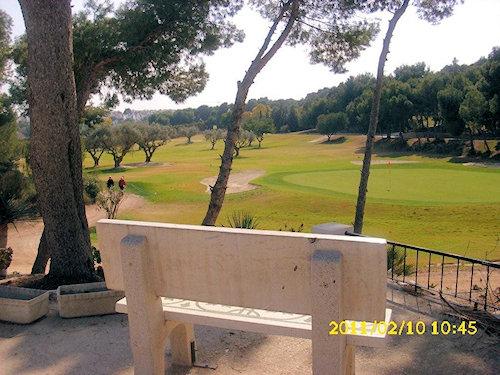 Zusatzbild Nr. 09 von Golf & Beach Costa Blanca