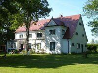 Gutshaus Dettmannsdorf in Ahrenshagen Daskow - kleines Detailbild
