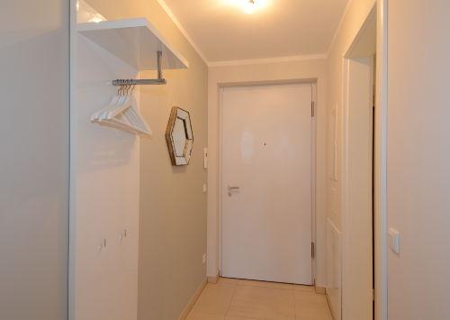 Eingangsbereich / Gaderobe