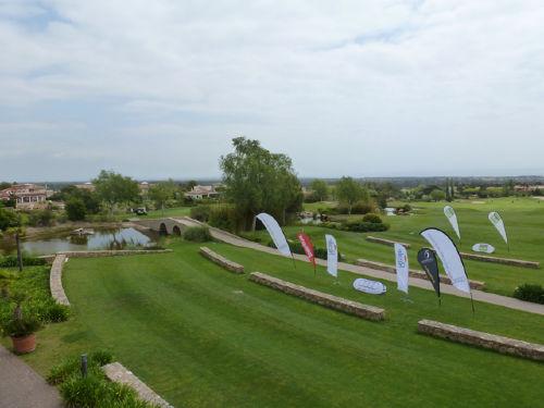 Tolle preiswerte Golfplätze im Umland
