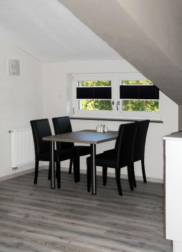 Sitzgruppe Wohnküche