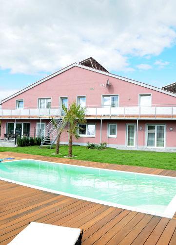Umgebung von Caseti Ferienwohnungen - Whg. Appartment