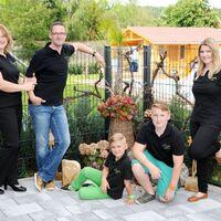 Vermieter: Heidi, Armin, Tim, Sebastian und Carolin