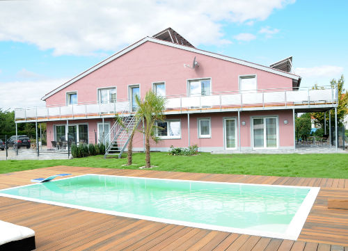 Zusatzbild Nr. 13 von Caseti Ferienwohnungen - Whg. Appartment