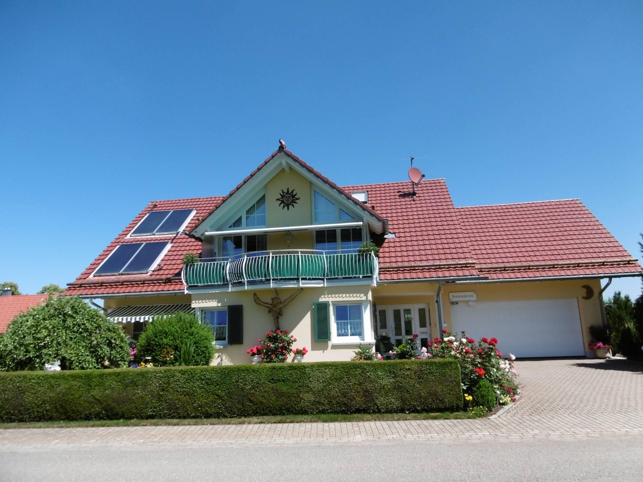 Detailbild von Landhaus Hase