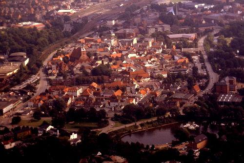 Rendsburger Altstadt