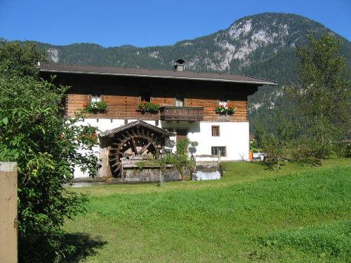 Zusatzbild Nr. 01 von Ferienwohnung Müllergut