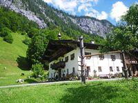 Ferienwohnungen Stockklausgut in Weißbach bei Lofer - kleines Detailbild