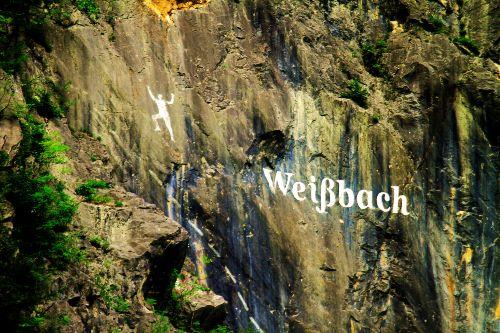 Wei�bach bei Lofer