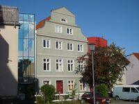 Apartment Altstadtgasse in Stralsund - kleines Detailbild