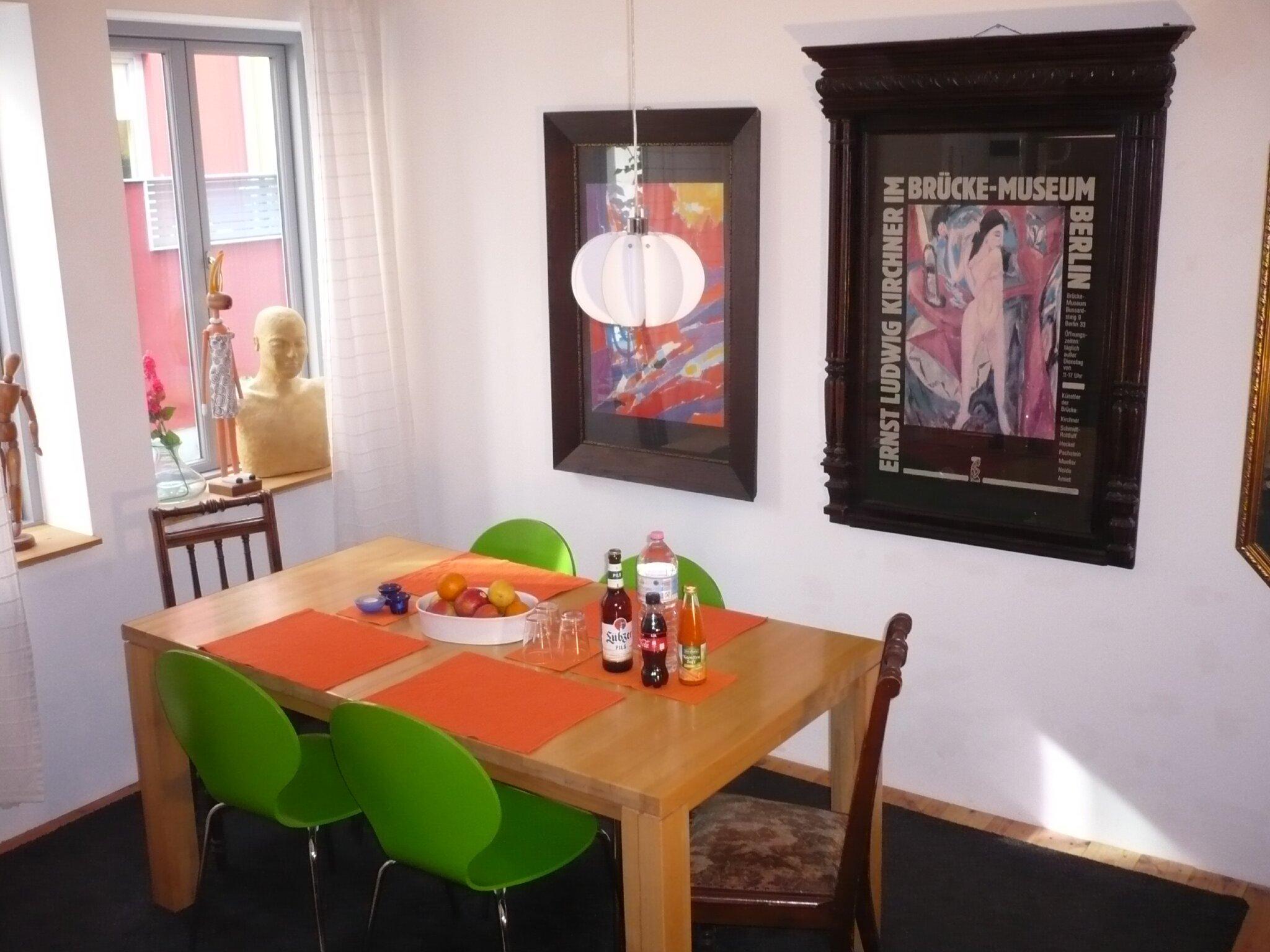 Zusatzbild Nr. 10 von Apartment Altstadtgasse