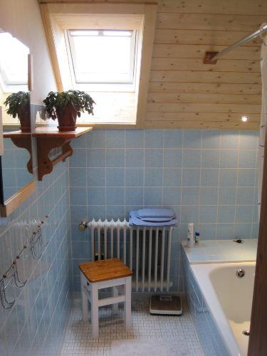 Ob baden oder duschen