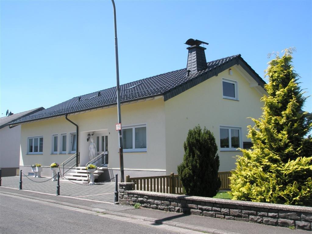 """""""Haus Vogelsang"""" in ruhiger Nebenstrasse"""