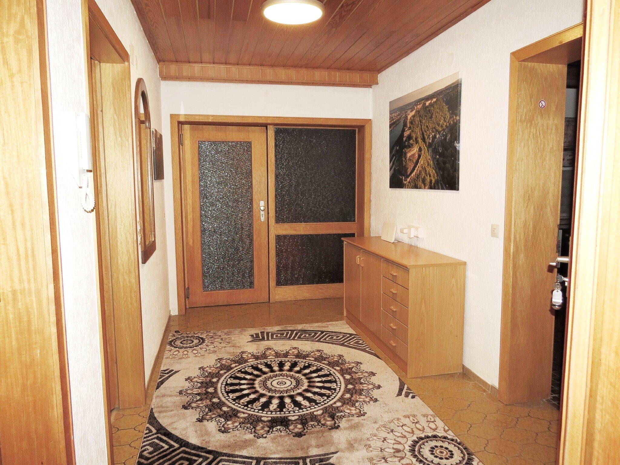Außenbereich in Süd Westlage für Gäste