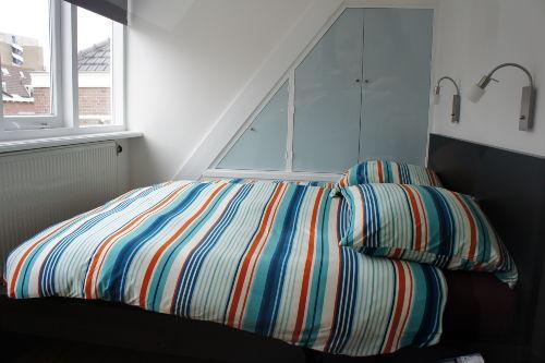 Schlafzimmer im 1. OG