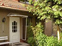 Haus Vogelsang in Potsdam - kleines Detailbild