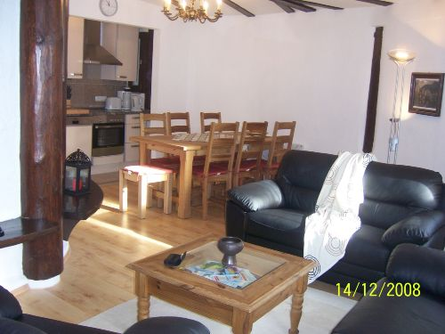 3-Raum-Wohnung mit Terrasse Nr. 10