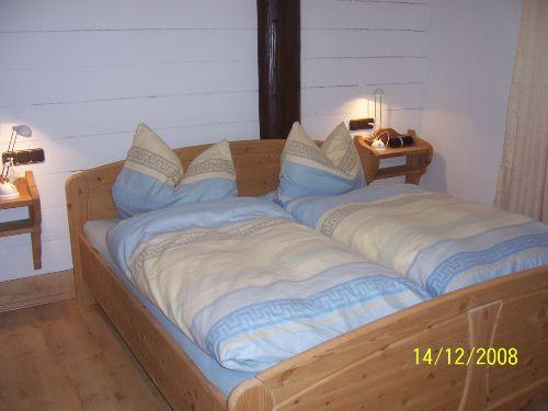 3-Raum-Wohnung Nr. 10 Elternschlafzimmer