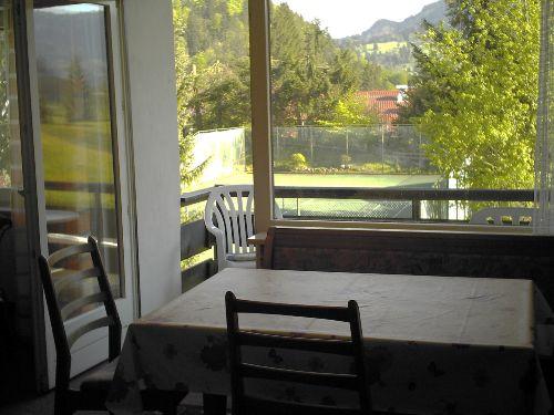 Nr. 230 2-R-Whg. mit Balkon
