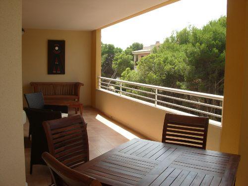 noch mehr Balkon