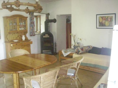 kleine Wohnung Wohnraum
