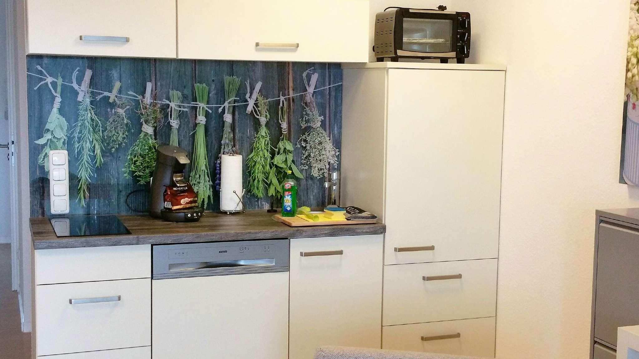Spülmaschine, Induktion, Kühlschrank