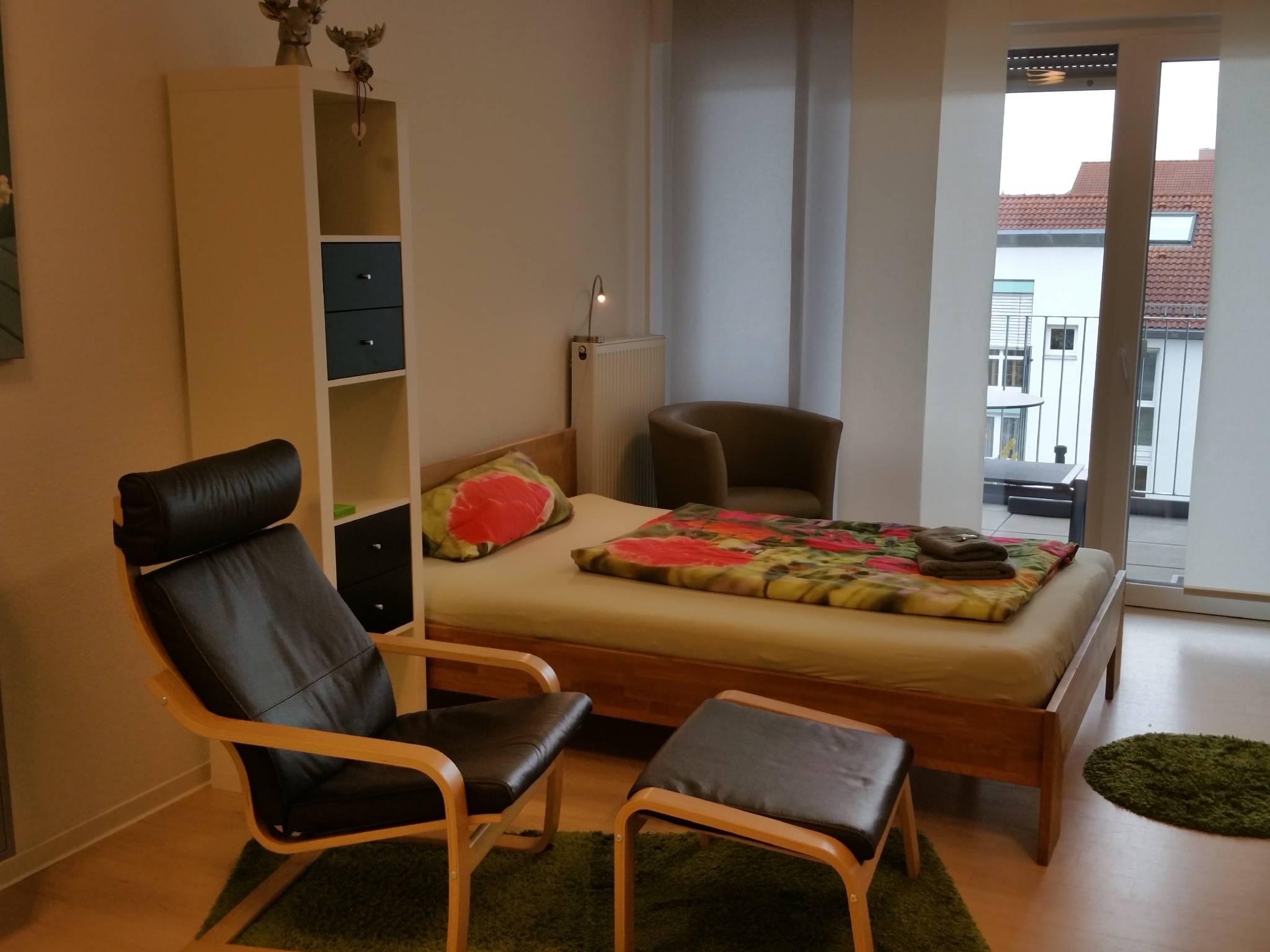 Zusatzbild Nr. 13 von Ferienwohnung Karlsruhe