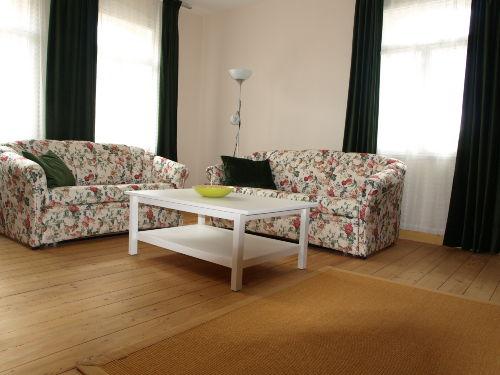 Malve: Wohnzimmer