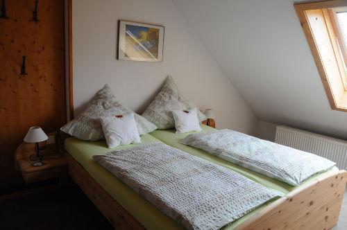 Schlafzimmer Woh. 1