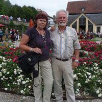 Vermieter: Marlies und Harald Edinger