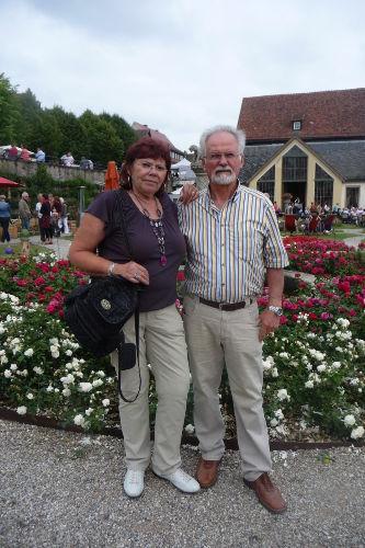 Marlies und Harald Edinger