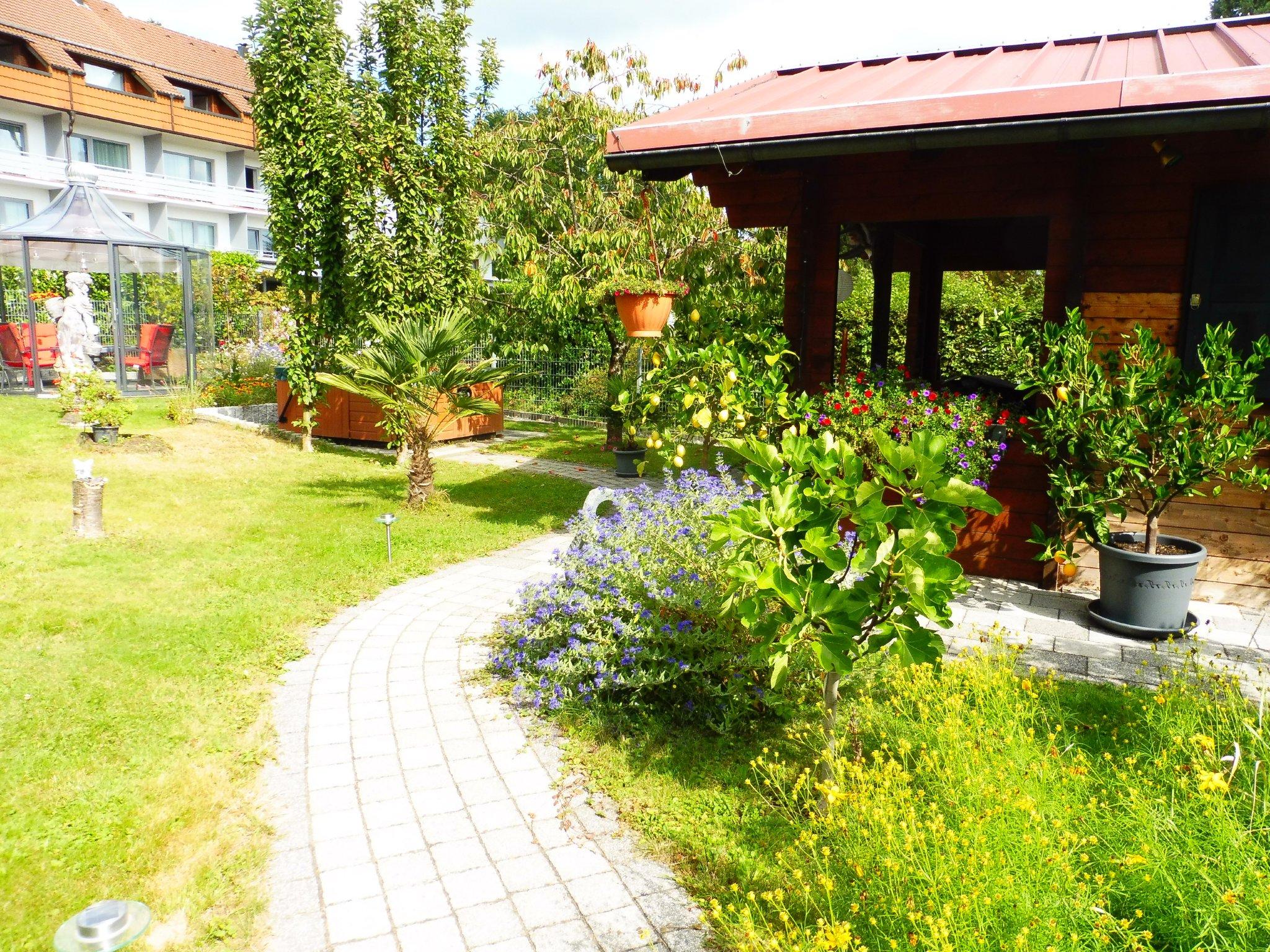 Teilblick zur Minneburg Neunkirchen